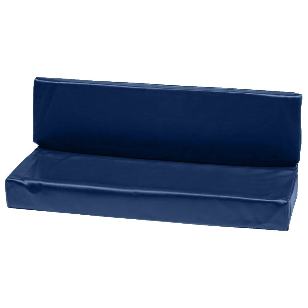 MEHARI REAR SEAT – ABYSSE BLUE