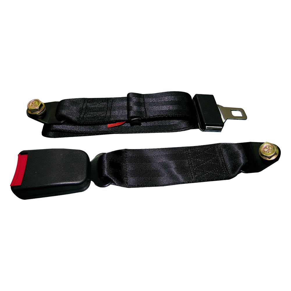 CEINTURE DE SECURITE 2 POINTS