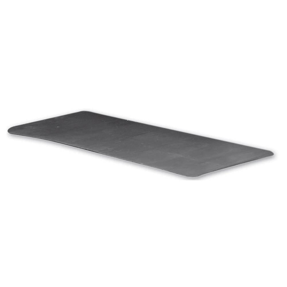 MEHARI REAR RUBBER FLOOR MAT (4 SEATER)