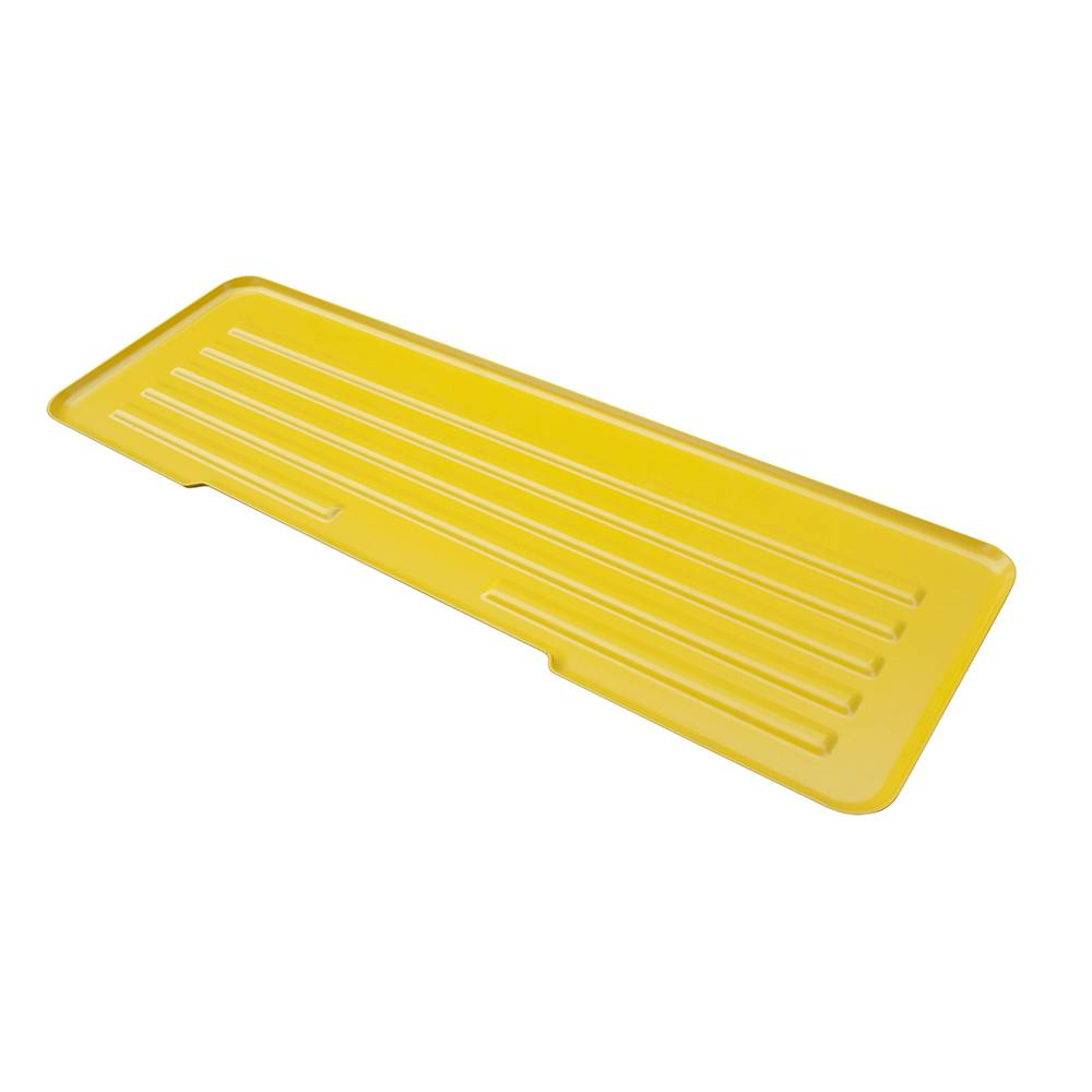 MEHARI REAR FLOOR PANEL – ASA YELLOW