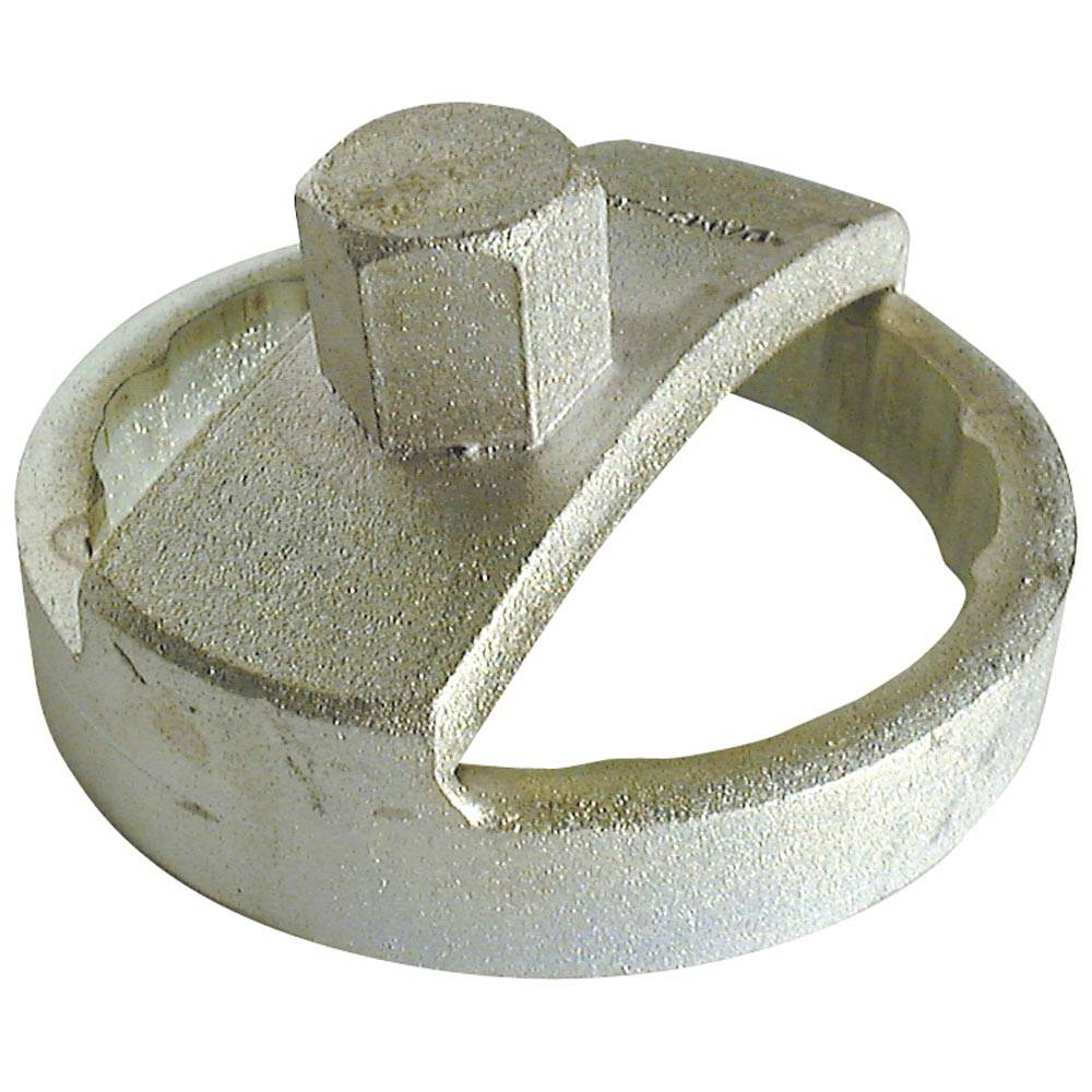 OIL FILTER WRENCH 19 MM CONNECTOR