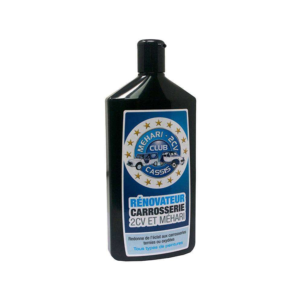 2CV AND MEHARI BODYWORK RENOVATOR (500 ML)