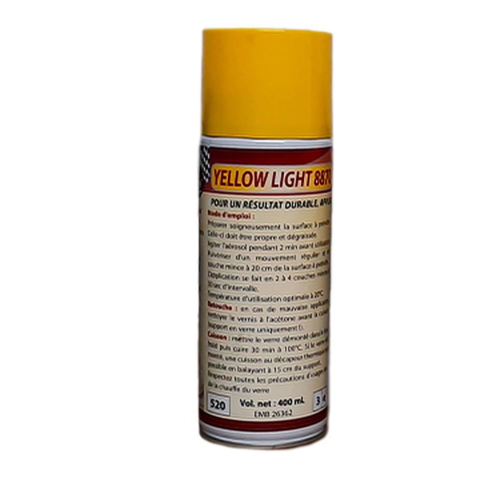 Restom®yellowlight 8870