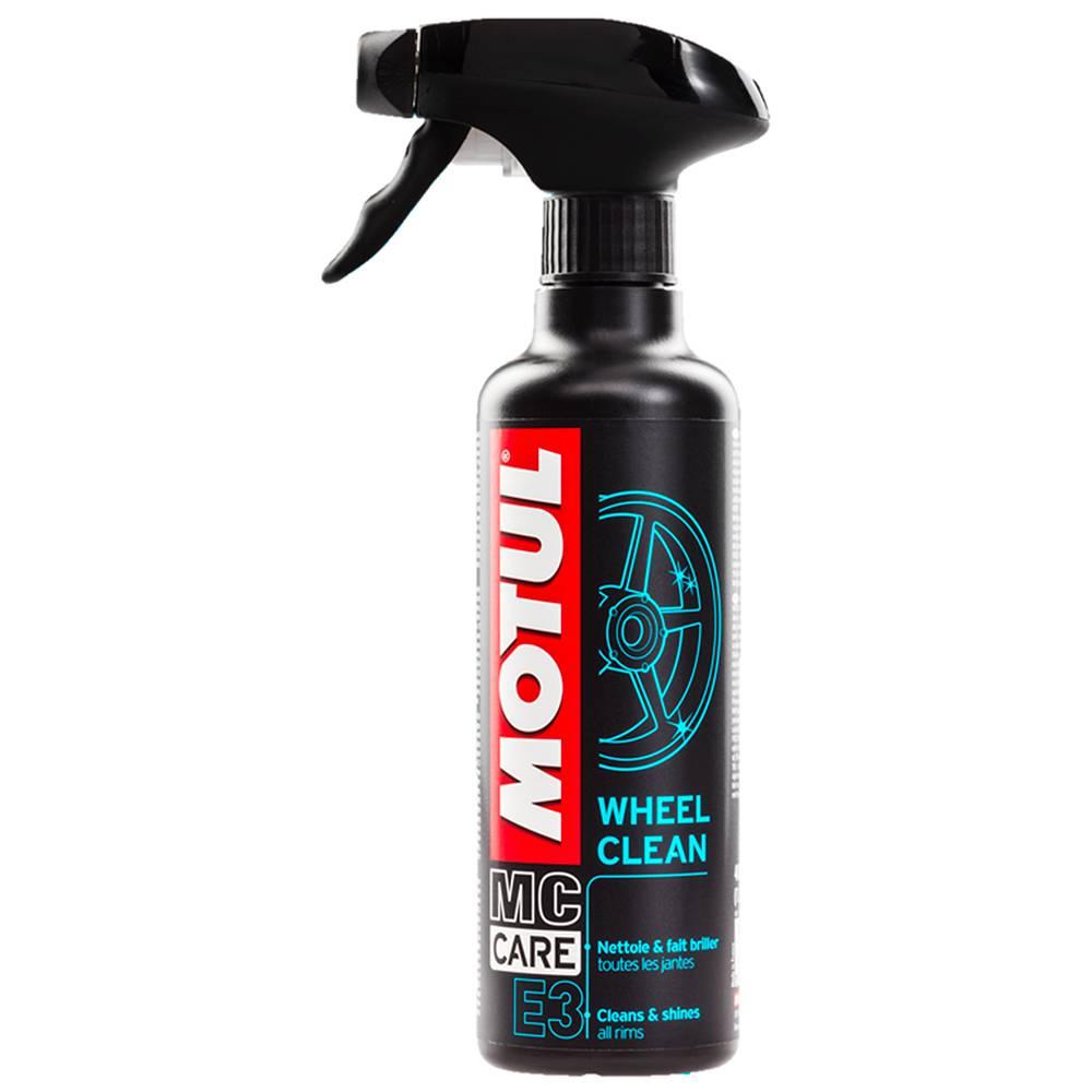 Motul wheel cleaner (500 ml)