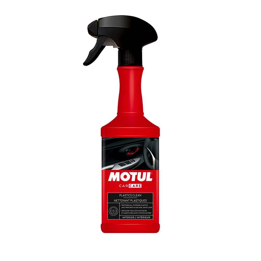 Motul Plastic Cleaner (500ml)