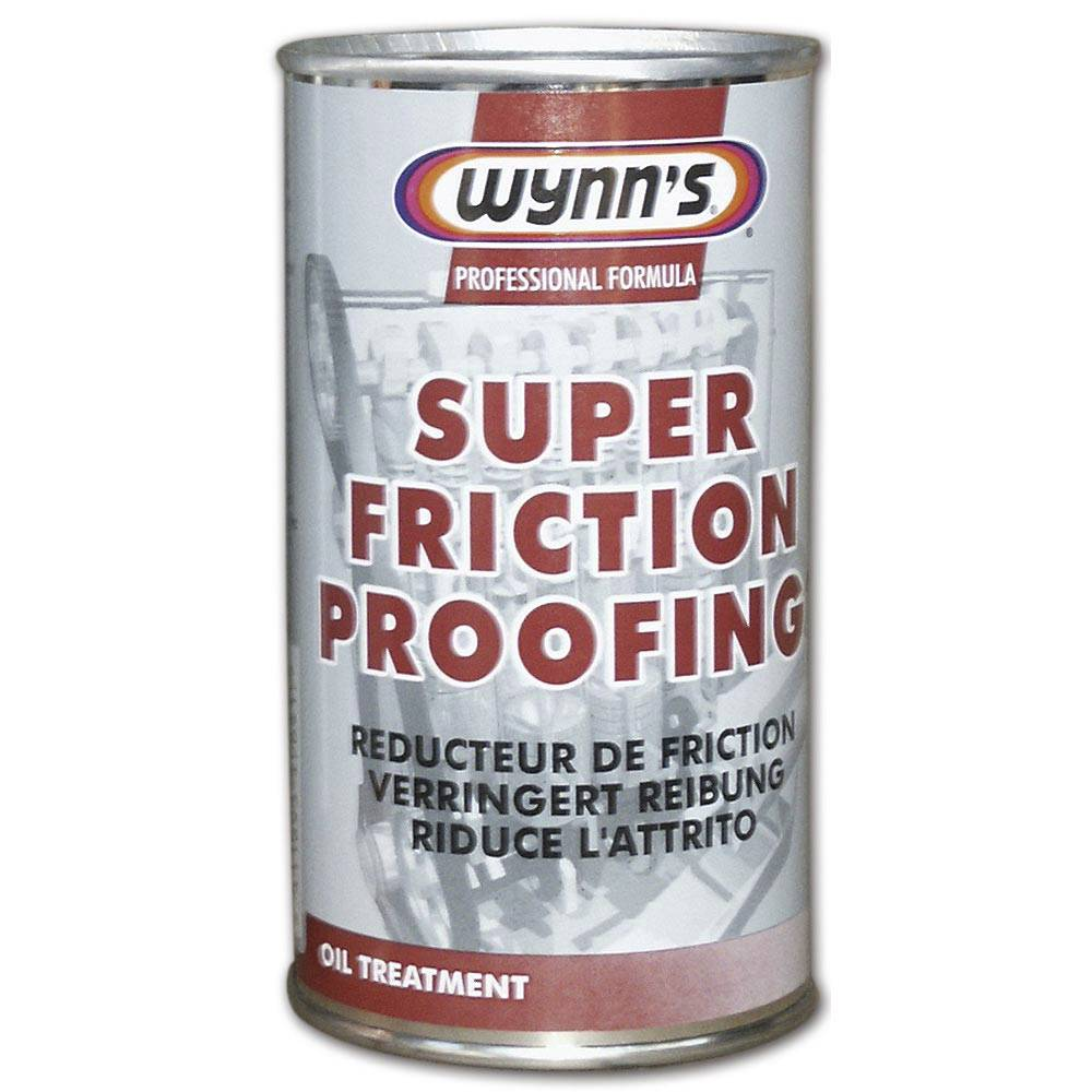 SUPER FRICTION PROOFING (325 ml)