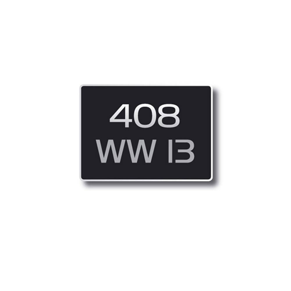 vente plaque immatriculation noire 275 x 200 mm anc immat mehari club cassis. Black Bedroom Furniture Sets. Home Design Ideas