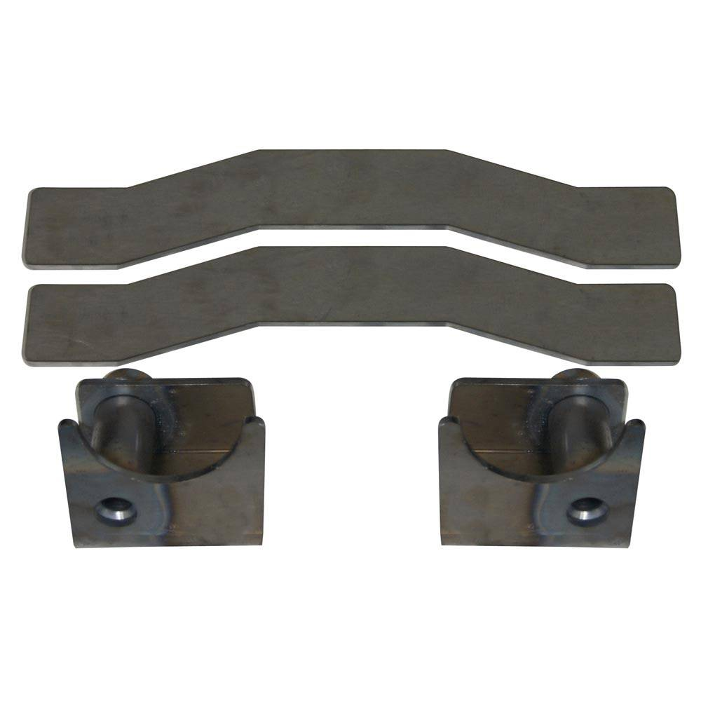 SHOCK ABSORBER BRACKET KIT (NEEDS WELDING)
