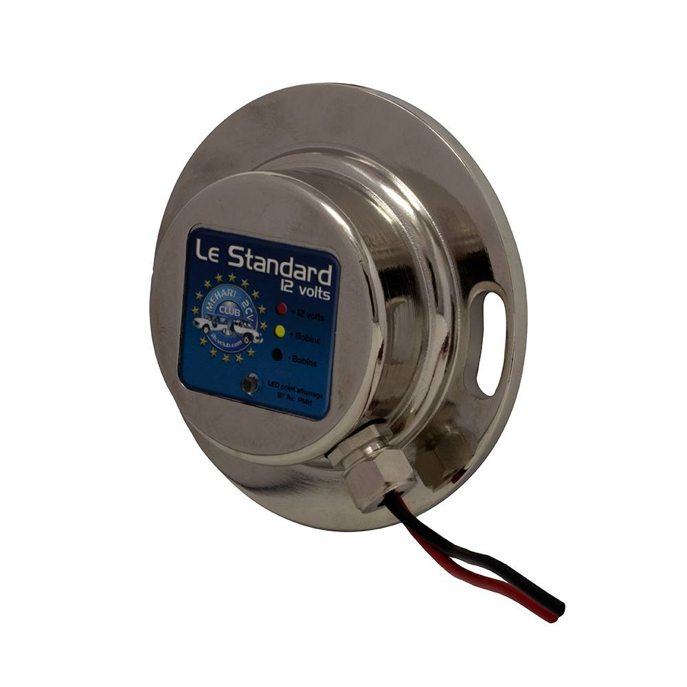 ELECTRONIC IGNITION STANDARD 12V