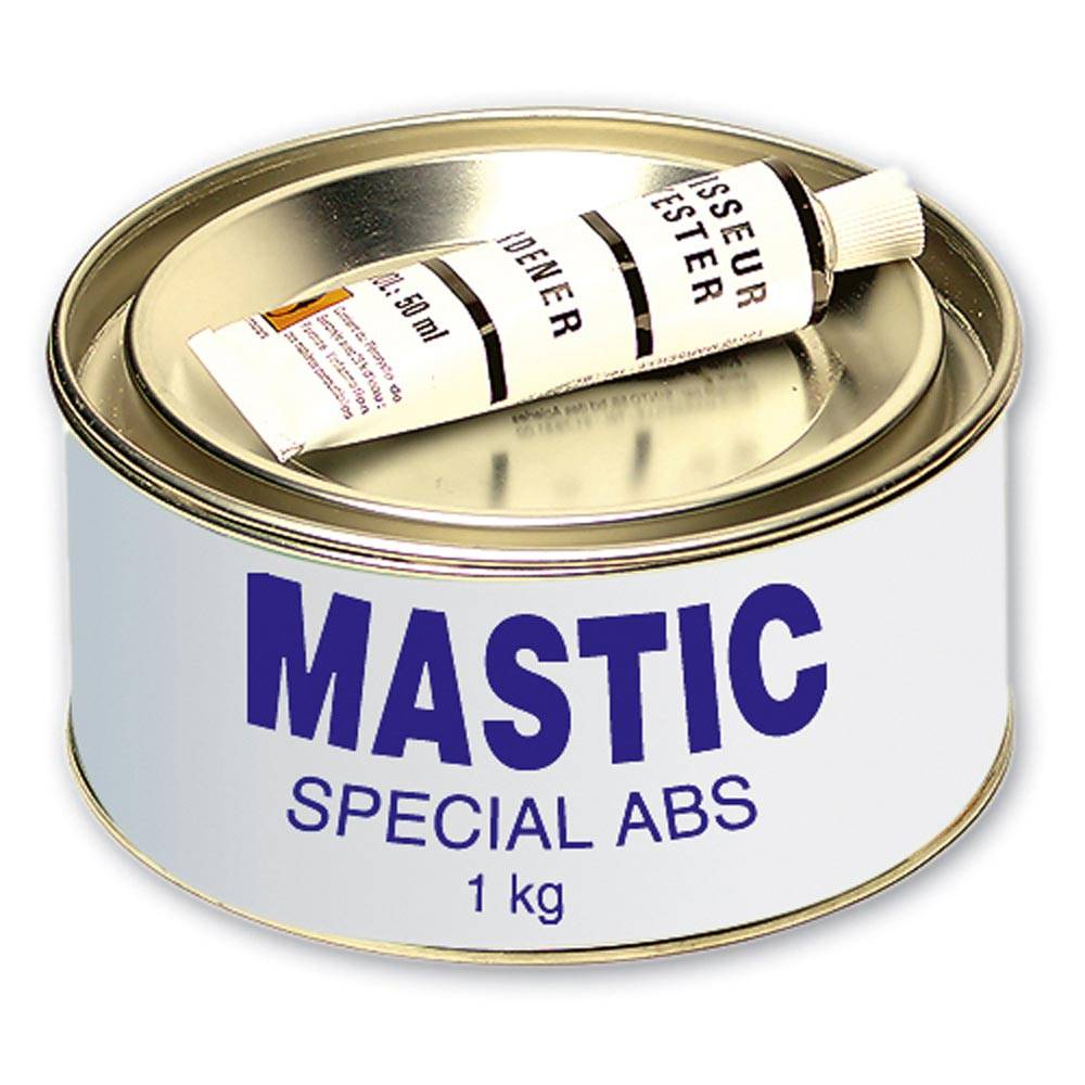 MASTIC SPECIAL ABS 1 Kg