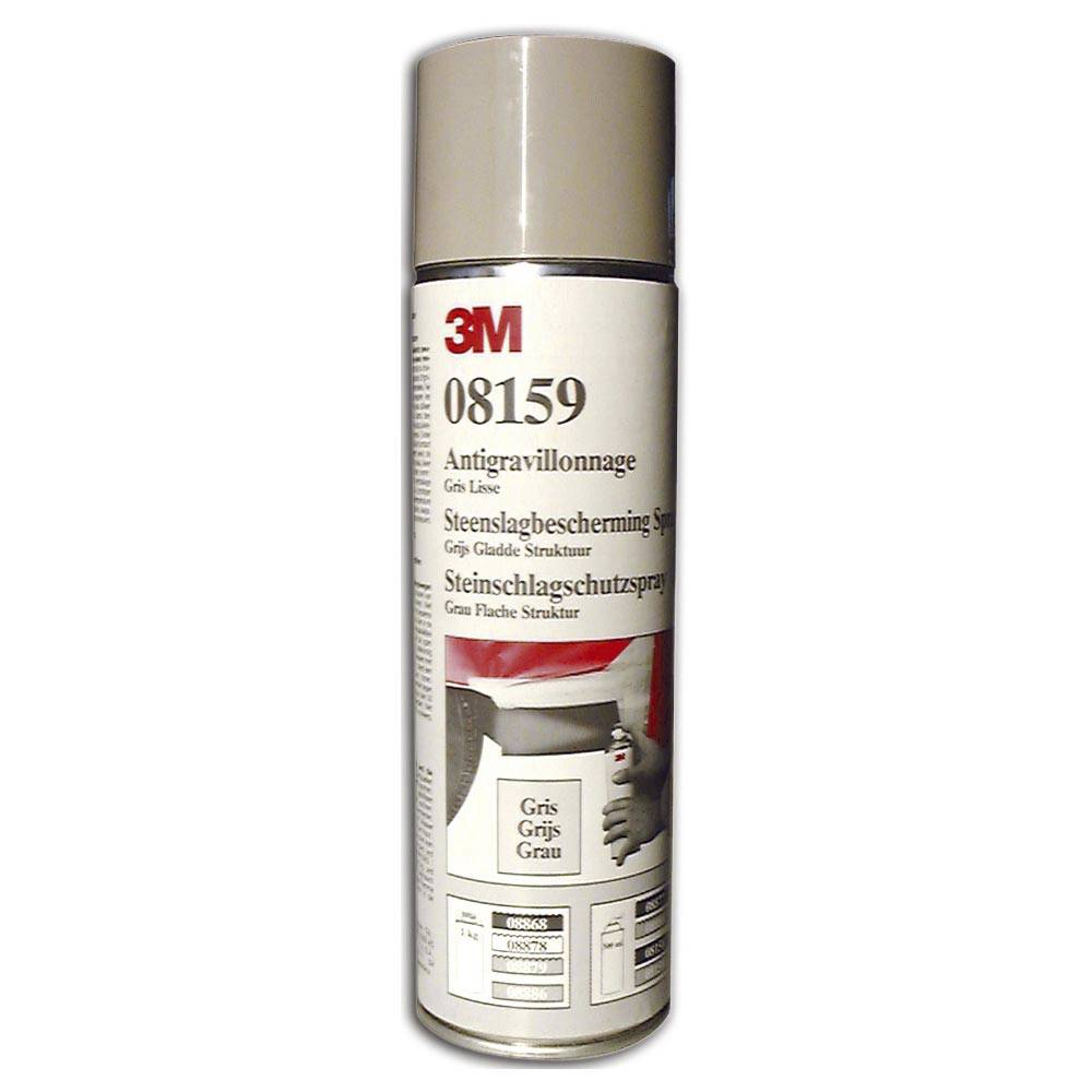 BLACKSON ANTI-CHIP SPRAY – BLACK
