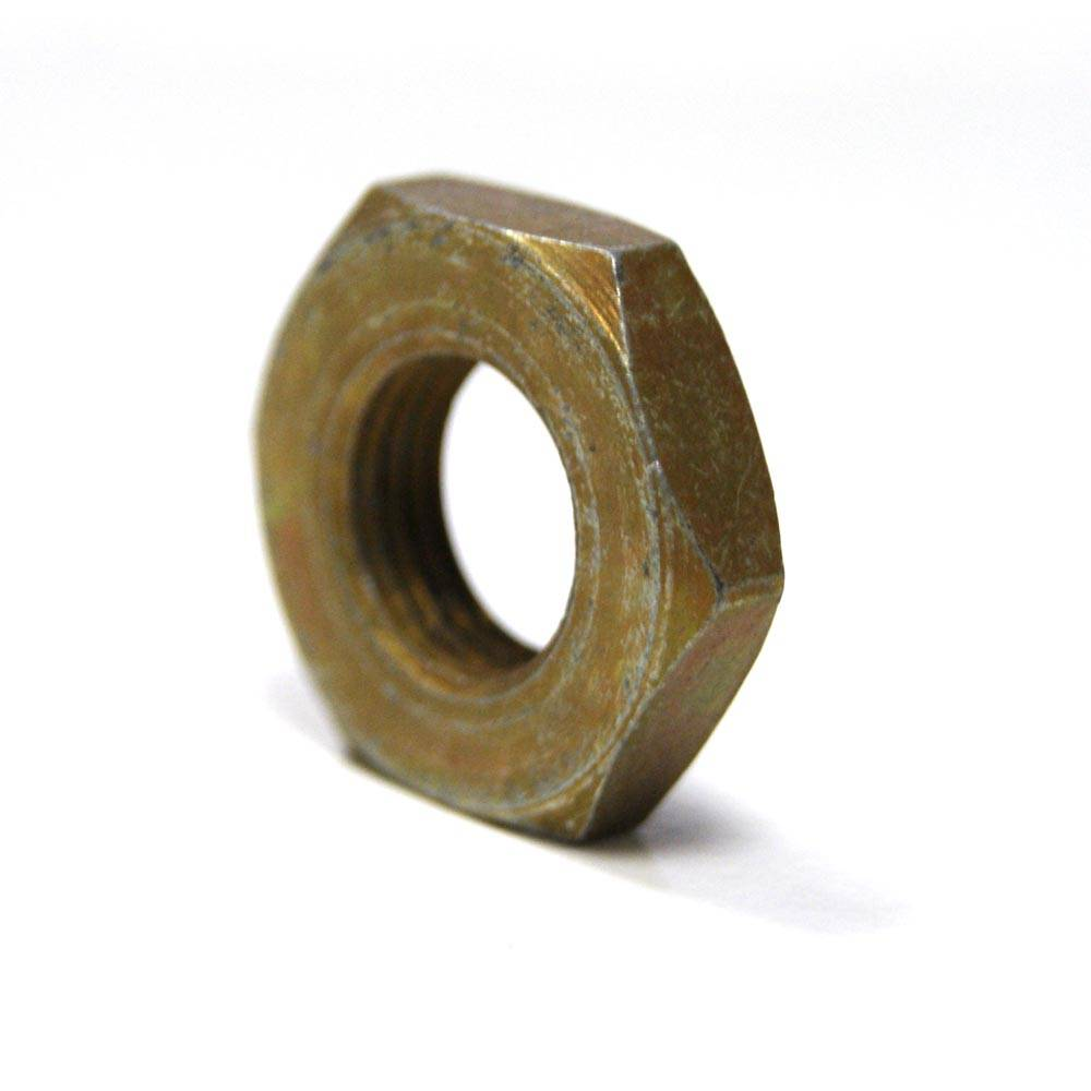 SUSPENSION CYLINDER NUT (19 MM)