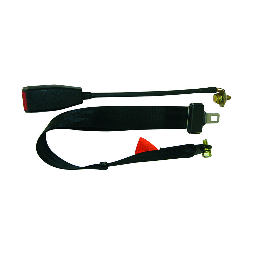 MEHARI FRONT 2 POINT SEAT BELT