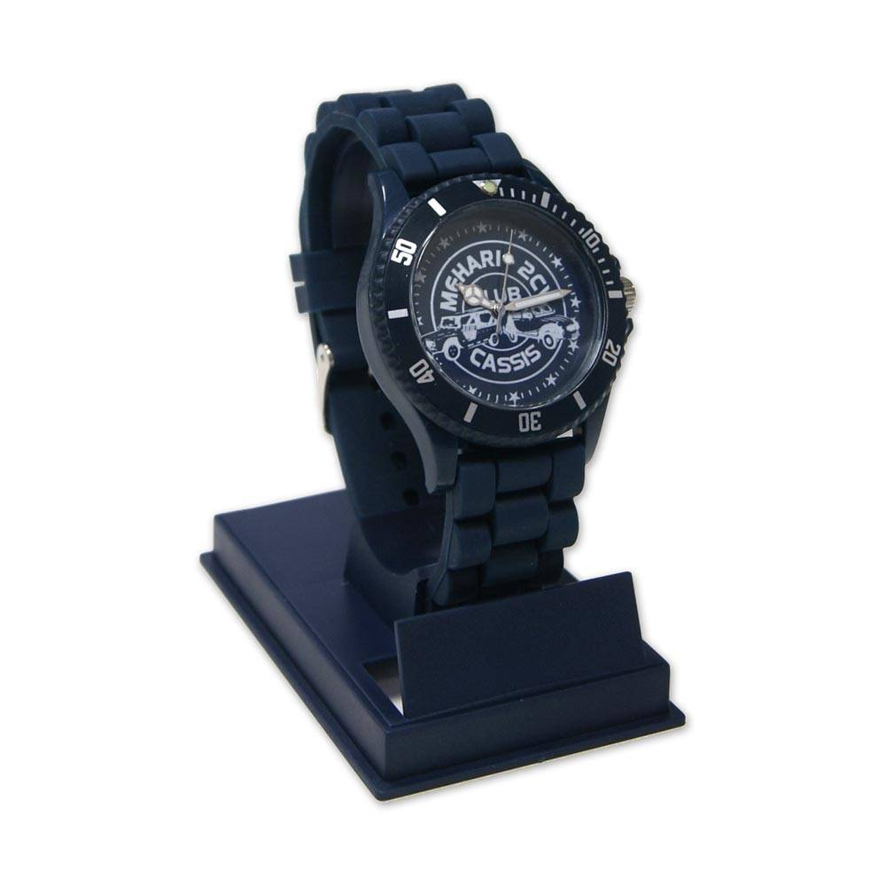 MONTRE MEHARI CLUB CASSIS