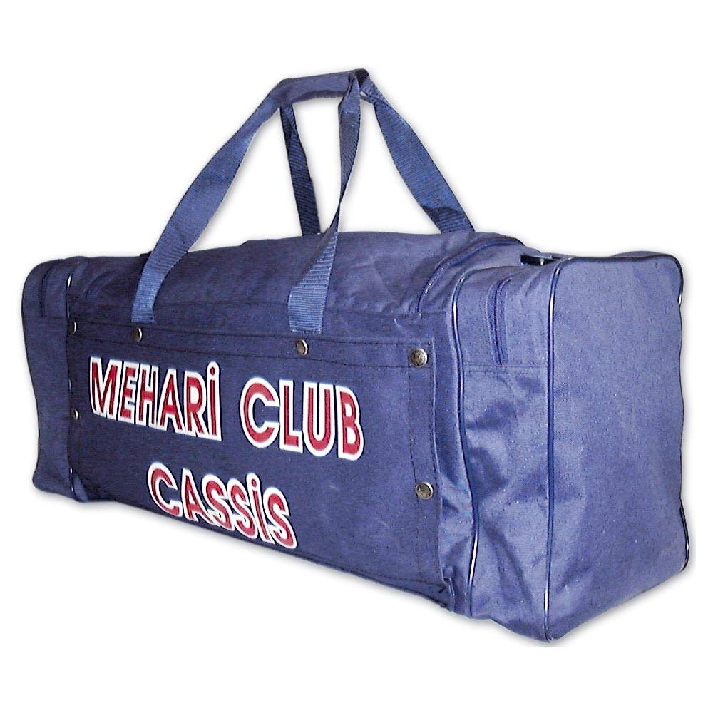 SAC SPORT POLYESTER FLOQUEE