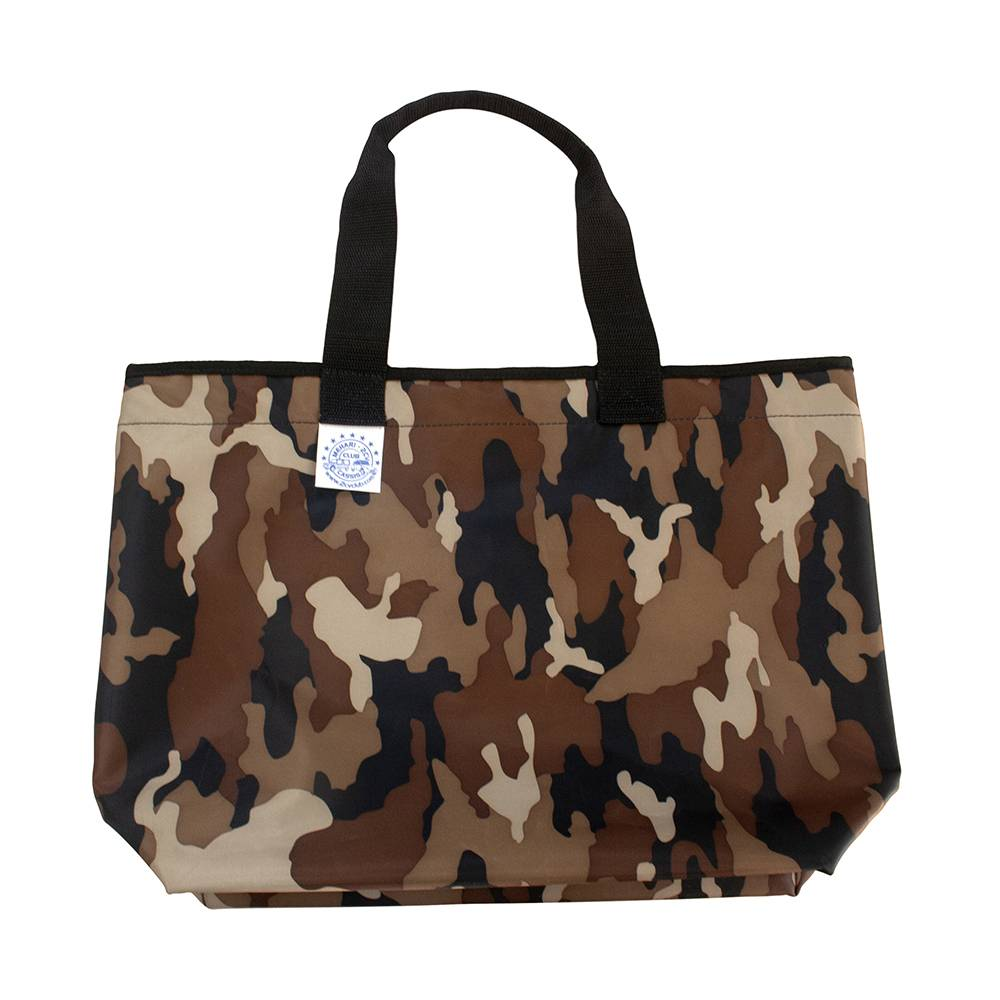 SAC SHOPPER MCC CAMOUFLAGE MARRON