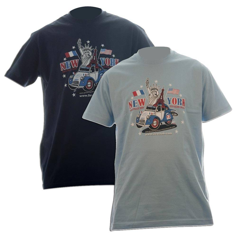"T-SHIRT COLLECTOR ""Bastille Day"""