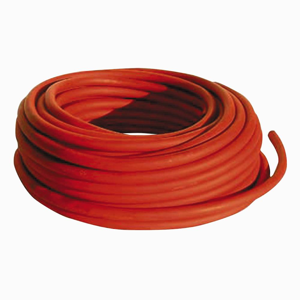 CABLE DE BATTERIE ROUGE16MM² HAUTE PERFORMANCE (TARIF PAR METRE LINEAI