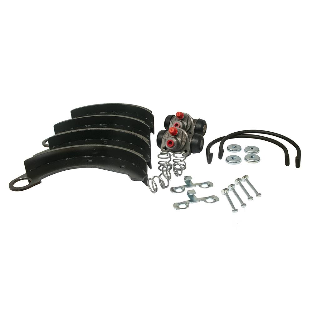 HIGH PERFORMANCE LHM 08 REAR BRAKE (KIT)