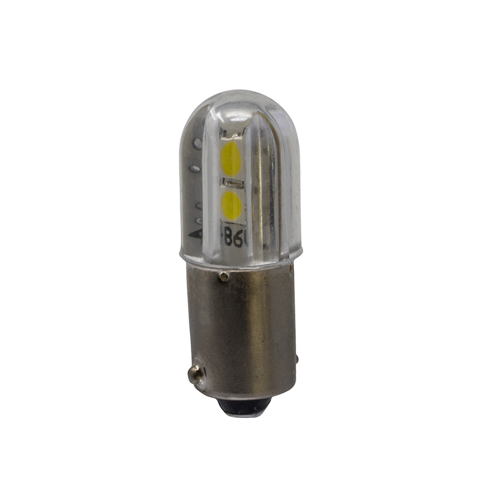LED LAMP 6V 3W – WHITE