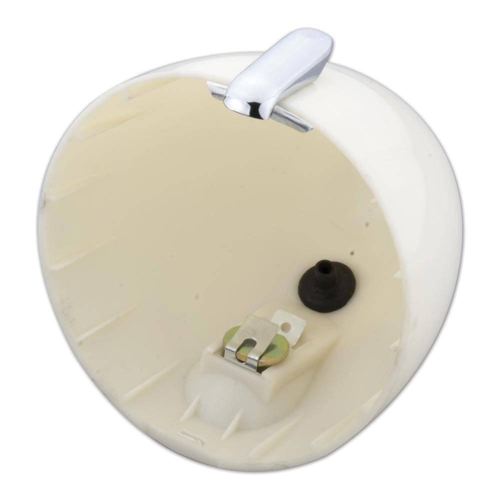 Vente cuvelage 2cv rond plastique a peindre avec verrou for Peindre plastique