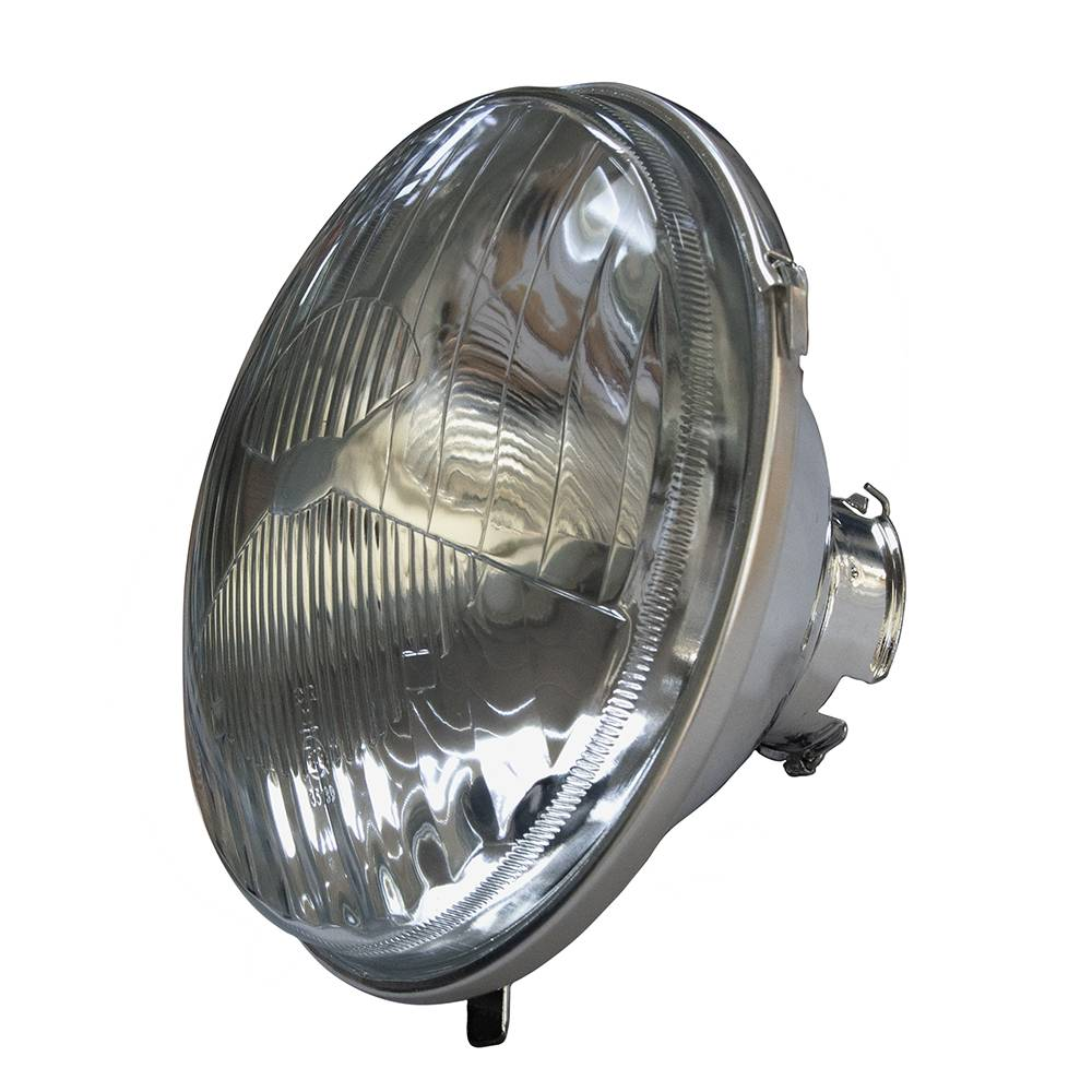 2CV ROUND H4 HEADLIGHT