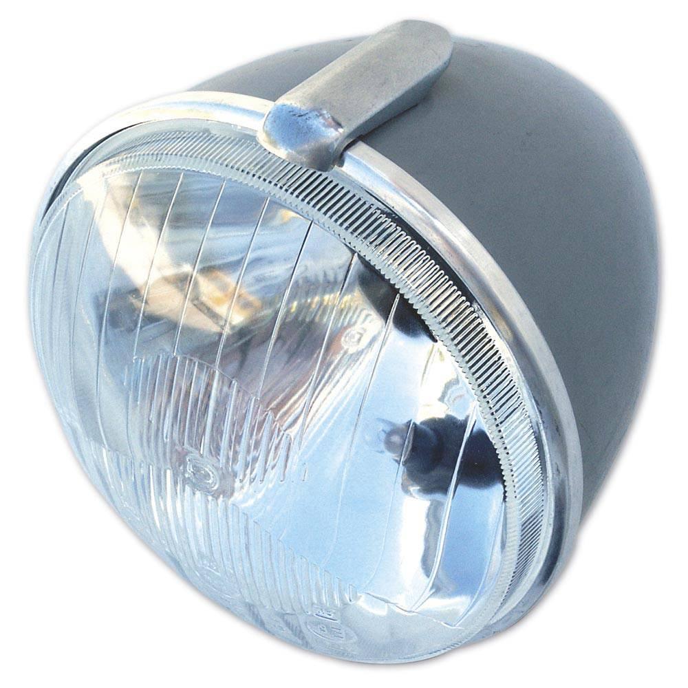 Vente bloc optique 2cv rond a peindre ce cuvelage plastique phare ce 2cv mehari club cassis for Peindre sur du plastique