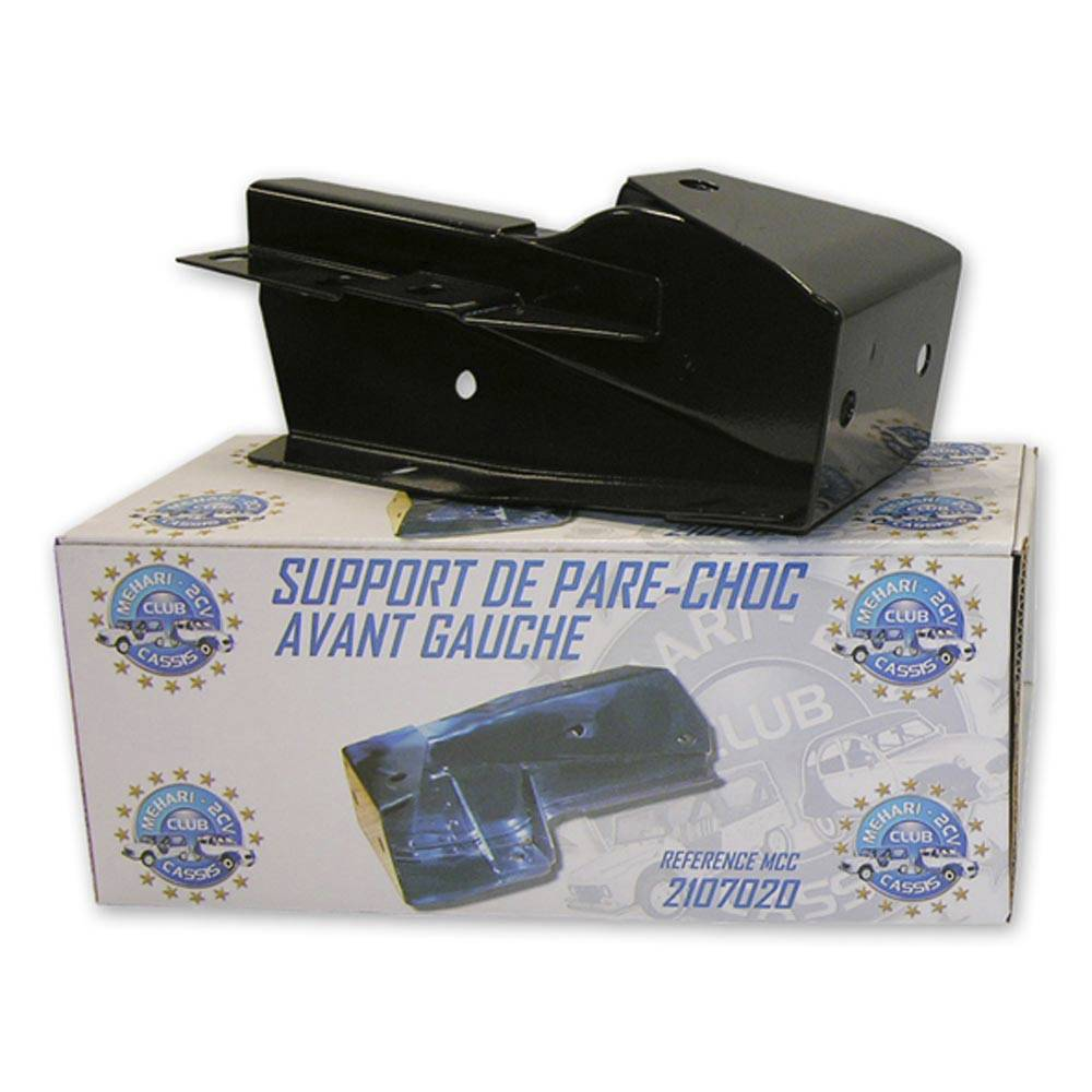 SUPPORT PARE CHOC AVANT GAUCHE ADPATABLE