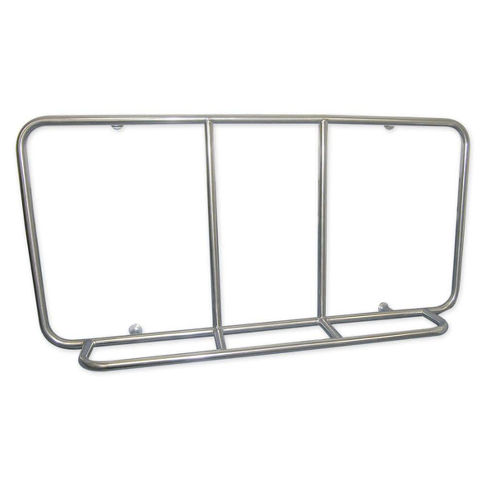 2CV BOOT RACK - STAINLESS STEEL