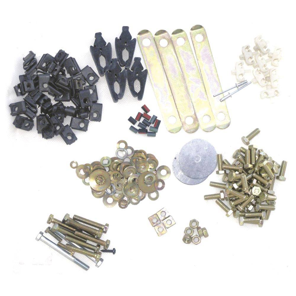 CHASSIS FITTING KIT