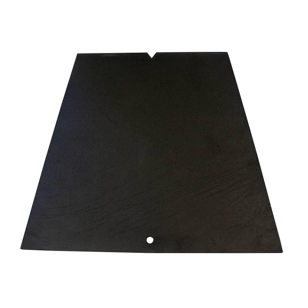 vente insonorisation capot 2cv origine 2cv mehari club. Black Bedroom Furniture Sets. Home Design Ideas