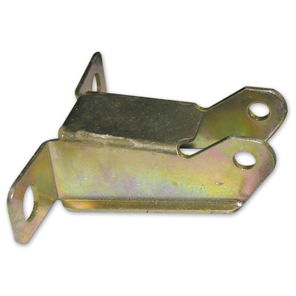 2CV BONNET CATCH BRACKET
