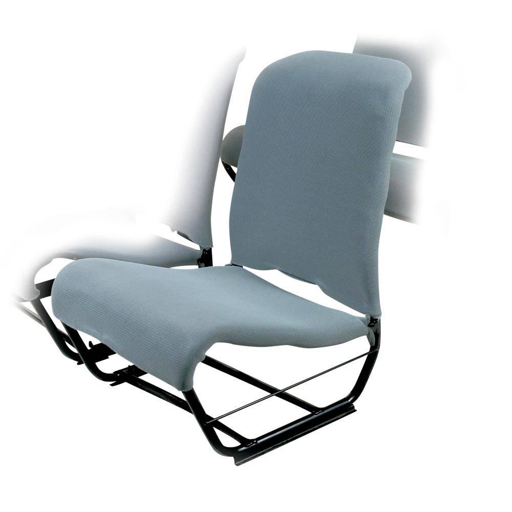 2CV/DYANE FRONT SEAT FOAM (FOR 1 SEAT)