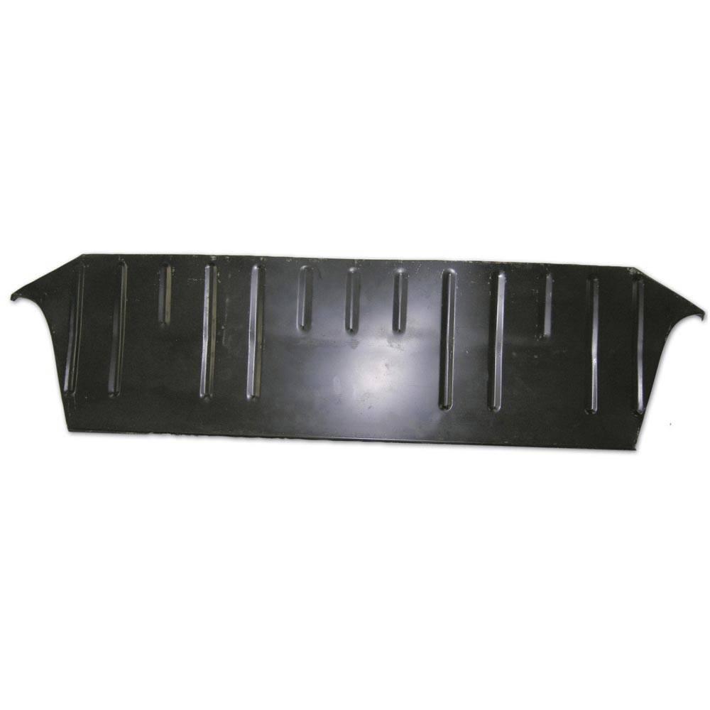 2CV OLD MODEL REAR UNDER SEAT PANEL