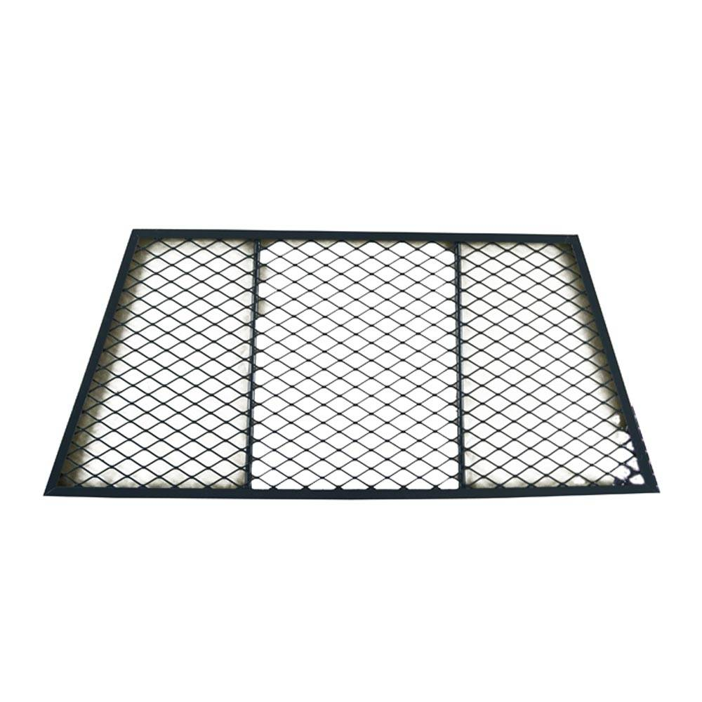 GRILLE PROTECTION C15 SAUF CABINE APPROFONDIE